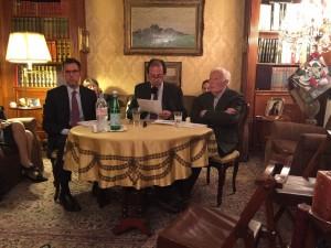 incontro referendum costituzionale 2016